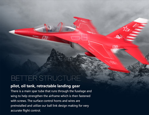 FMS JET MODELS : RC Hobbies at Extreme RC Electric flight